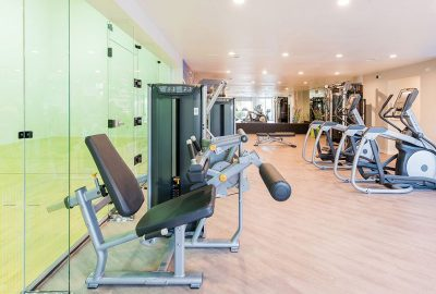 Personal trainer gym Highlands Ranch